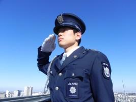 ALSOK埼玉株式会社の仕事イメージ