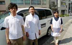 医療法人社団高輪会 浦和歯科の仕事イメージ
