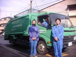 武松商事株式会社の仕事イメージ