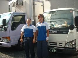 株式会社相馬運輸の仕事イメージ