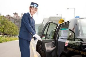 エコシステム株式会社 エコタクシー部の仕事イメージ