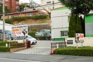 神奈川トヨタ整備(株)戸塚工場の仕事イメージ
